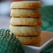 Talarki waniliowe - małe, kruche ciasteczka