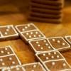 Piernikowe domino