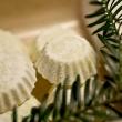 Ciasteczka mleczno - kokosowe