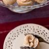 Róże - ciasteczka maślane