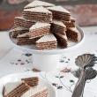 Masa do przekładania wafli - torciki (prawie) Pischingera :)