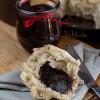 Krem czekoladowo - orzechowy (nutella)