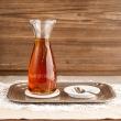 Domowy syrop cukrowy (syrop złocisty, golden syrup)
