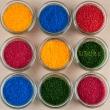 Jak zrobić kolorowy cukier do dekoracji ciasteczek i pierniczków