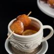 Zeppole - włoskie pączki