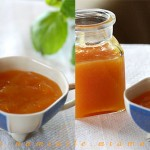 Marmolada pomarańczowa