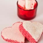 Domowa pianka marshmallow