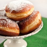 Doughnuts – fluffy and delicate