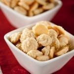 Ciasteczka maślane – maleńkie i niezwykle kruche