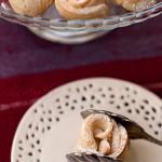 Róże – ciasteczka maślane