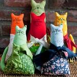 Koty – przyjaciele Pana Kotka :)