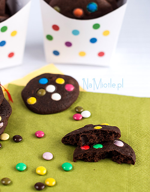 ciasteczka brownies_nm2