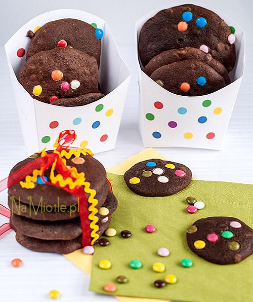 ciasteczka brownies_nm3