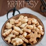 Krakersy