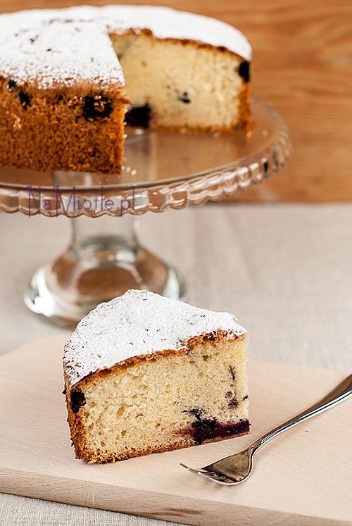 ciasto cytrynowe z jagodami_nm2