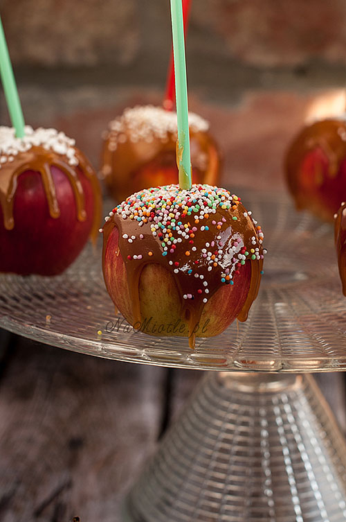 jabłka w karmelu_nm4