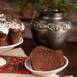 Ciasto korzenne z Guinnessem