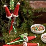 Cake pops (świąteczne)