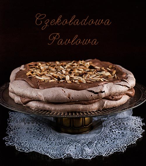 czekoladowa pavlowa_nm2