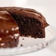 Ciasto czekoladowo - bananowe
