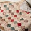 Narzuta - patchwork