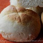 Bułeczki z białym serem
