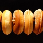 Doughnut czyli mini pączek z dziurką