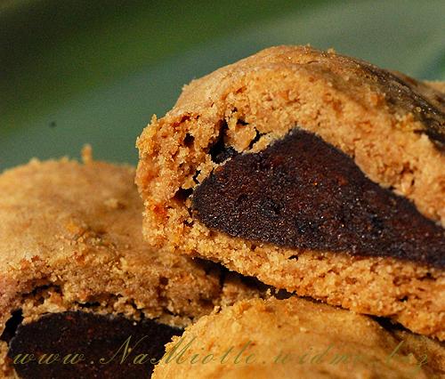 ciasteczka daktylowe1