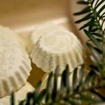 Ciasteczka mleczno – kokosowe