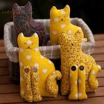 Drugie koty za płoty :)