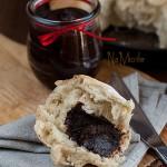 Krem czekoladowo – orzechowy (nutella)