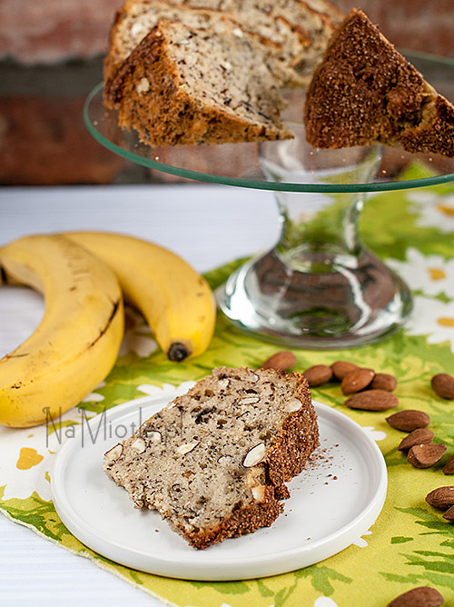ciasto bananowo migdałowe_nm2