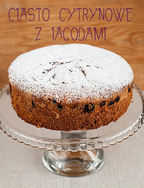 ciasto cytrynowe z jagodami_nm3